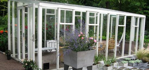 växthusdrömmar Trädgårdsföreningen Göteborgs trädgårdar 2008