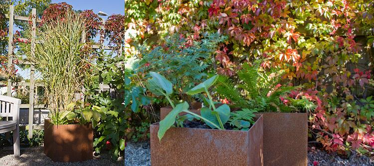 krukplantering