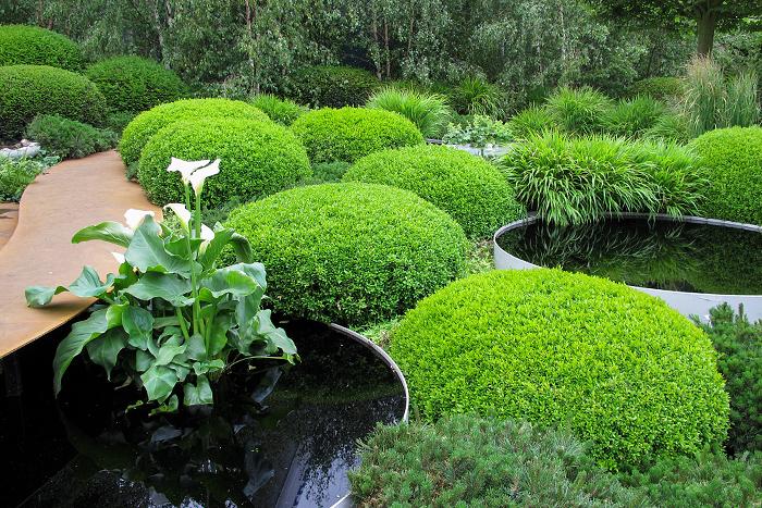 Sky garden 4 Green-1