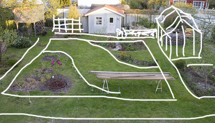 MIn trädgård-0341 ritad bild