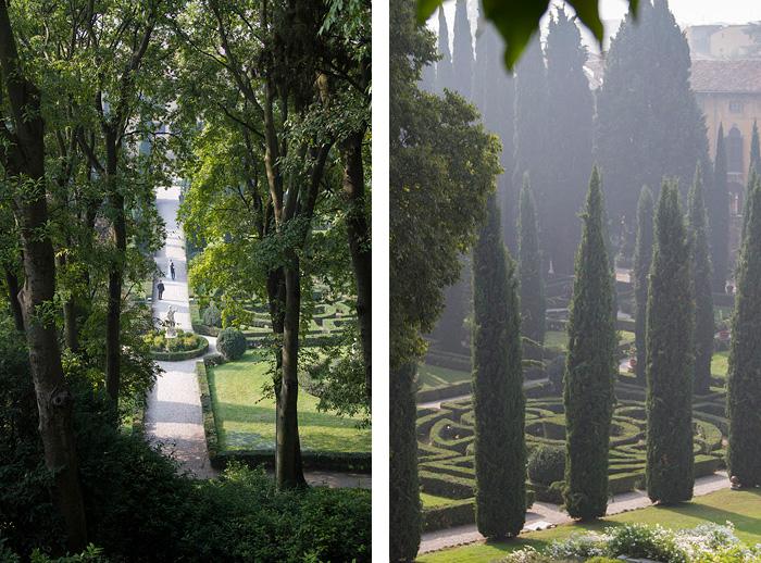 Från ovan 2 bilder
